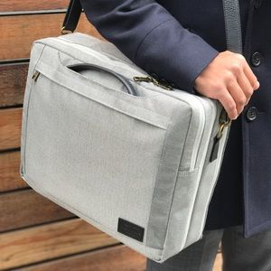 Convertible Backpack/Briefcase NEW with tags